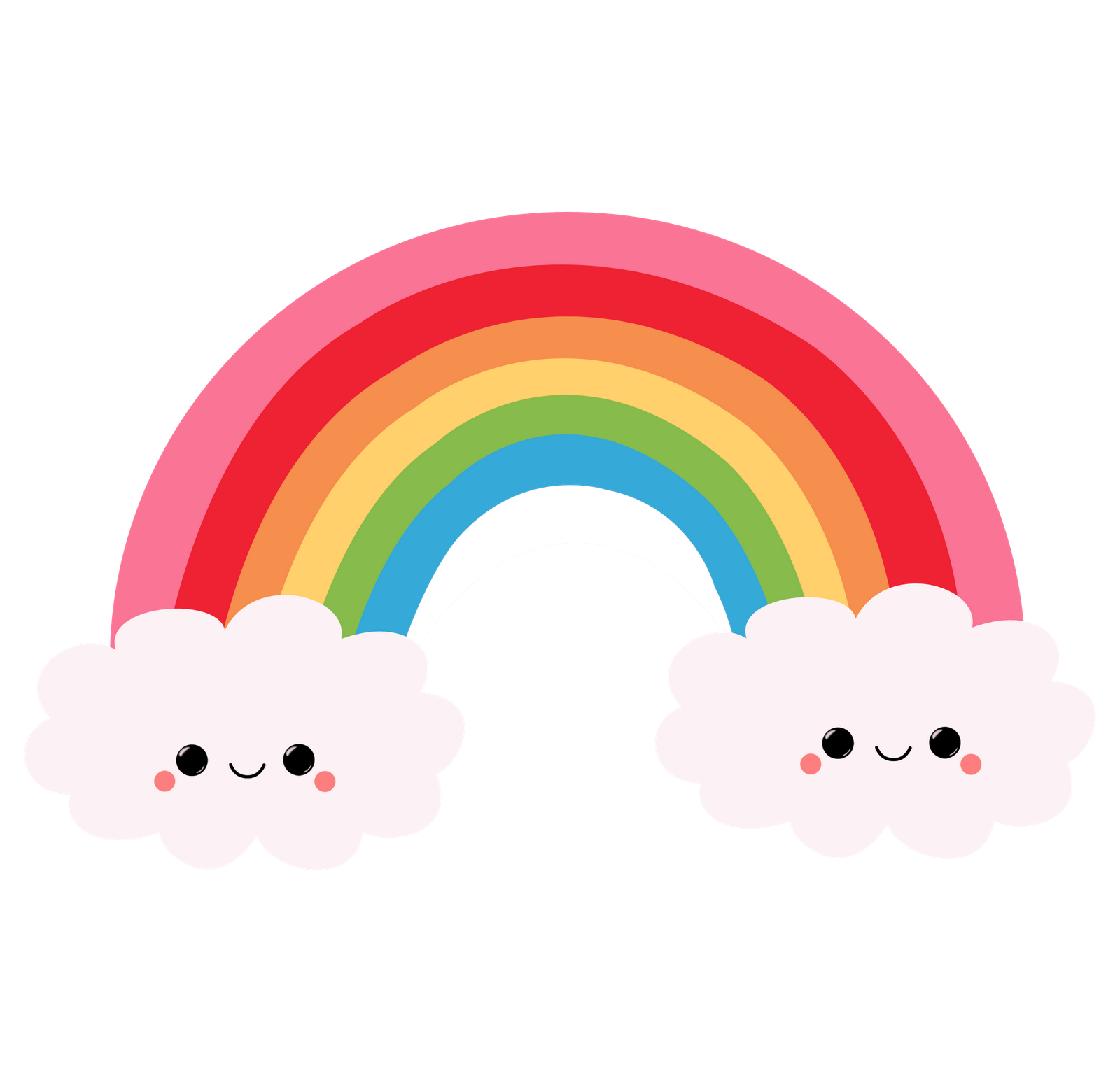 Image result for kawaii cloud transparent background