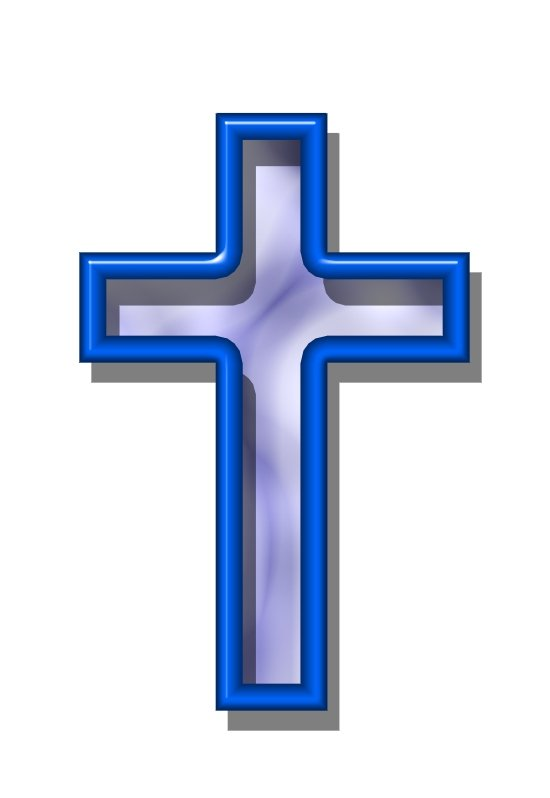 free cross clipart graphics - photo #5