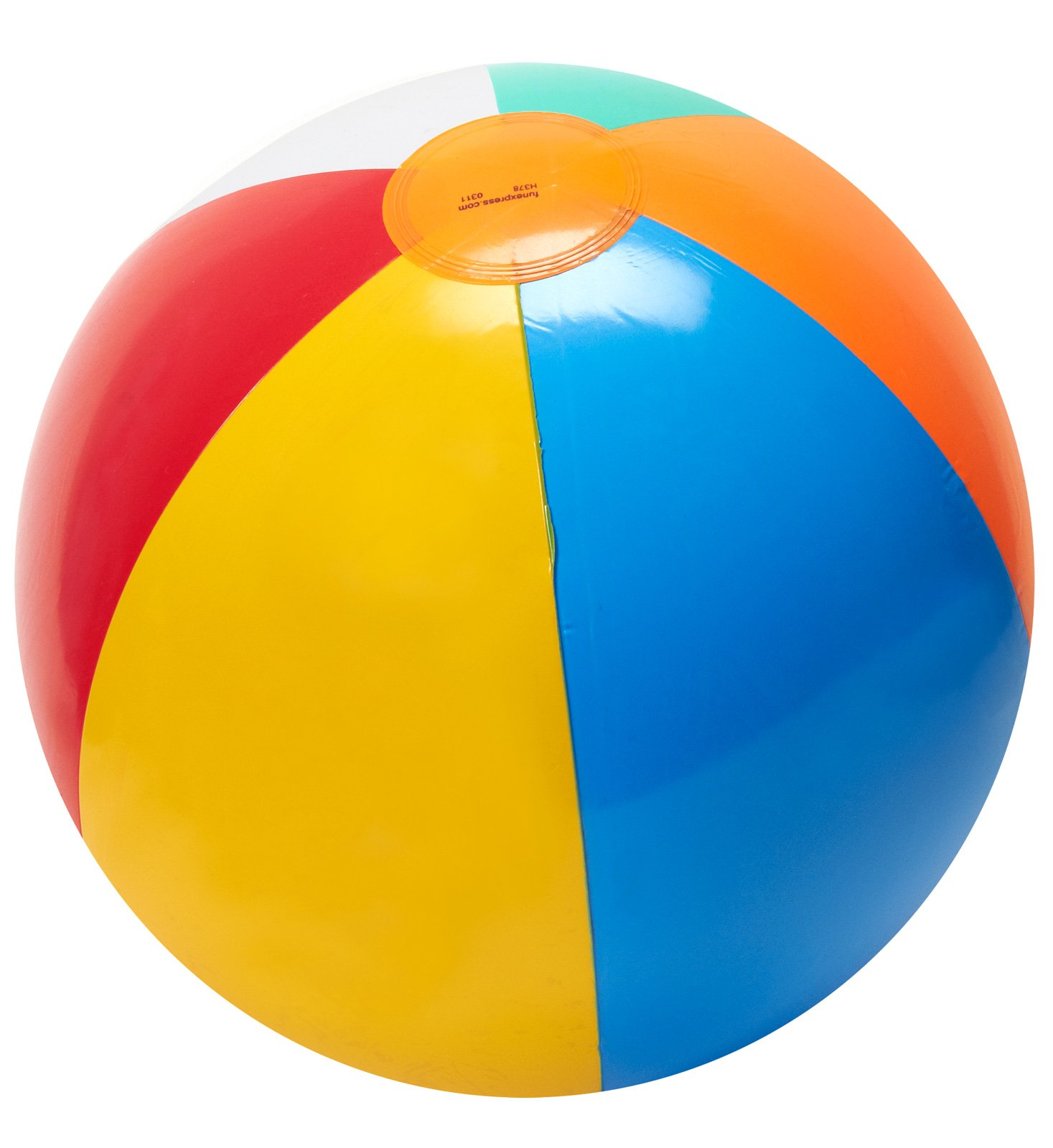 Beach Ball Photo - ClipArt Best: www.clipartbest.com/beach-ball-photo