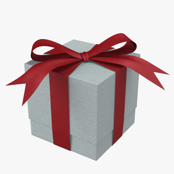 Pictures Of Gift Boxes - ClipArt Best