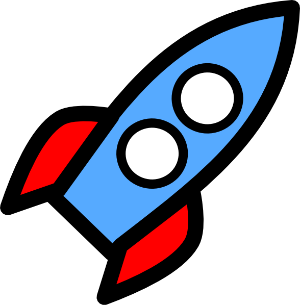 Cartoon Rocket Images Stock Photos amp Vectors  Shutterstock
