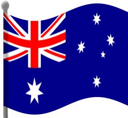 Clip Art Australian Flag - ClipArt Best