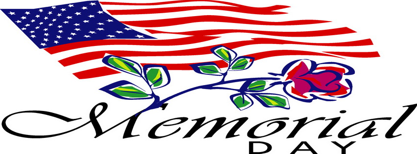 Happy Memorial Day Clipart - Free Clipart Images
