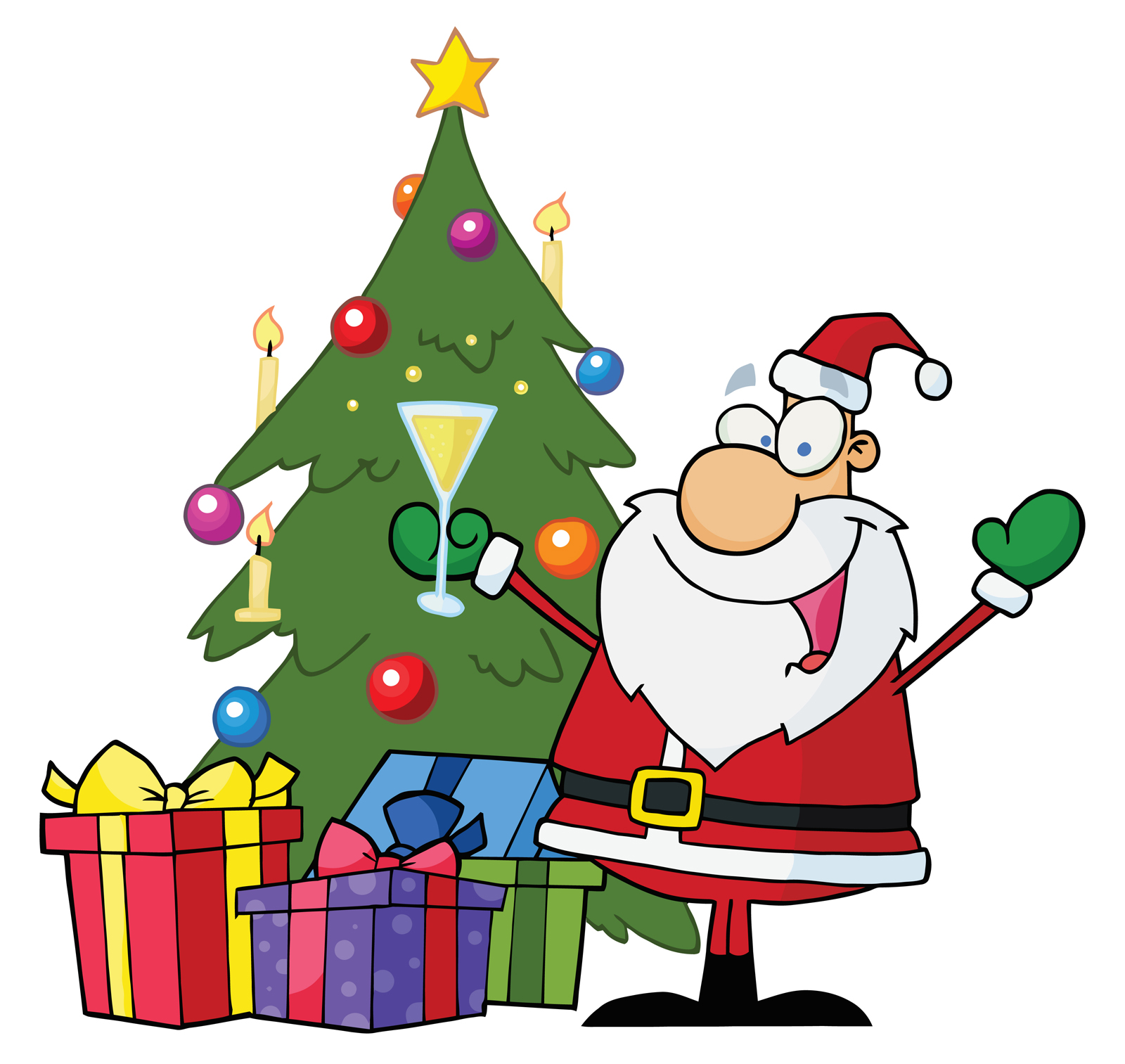 Christmas Food Clipart - ClipArt Best