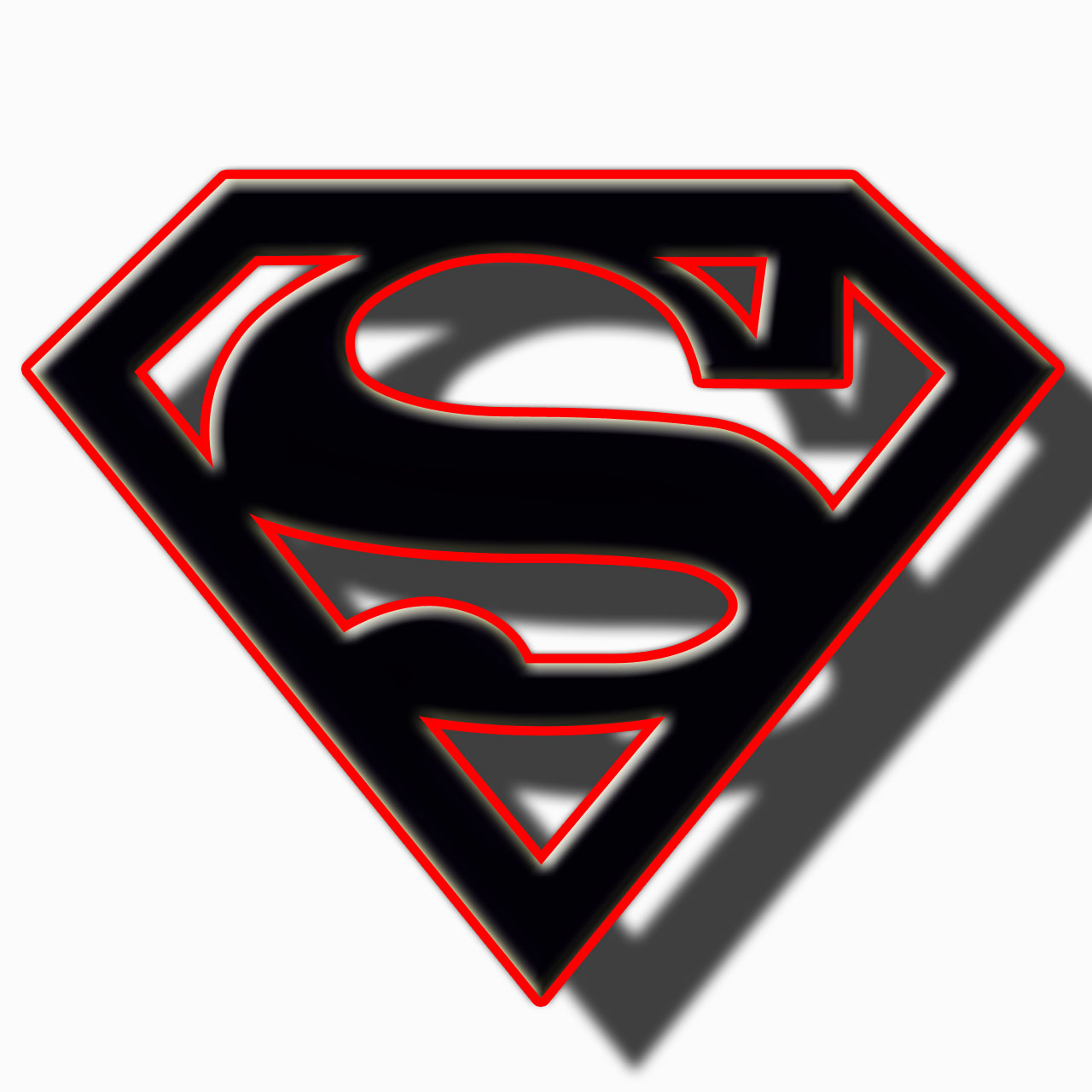 Photo Of Superman Logo - ClipArt Best