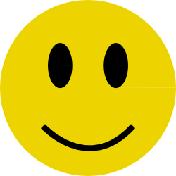 Smiley Face Pic - ClipArt Best