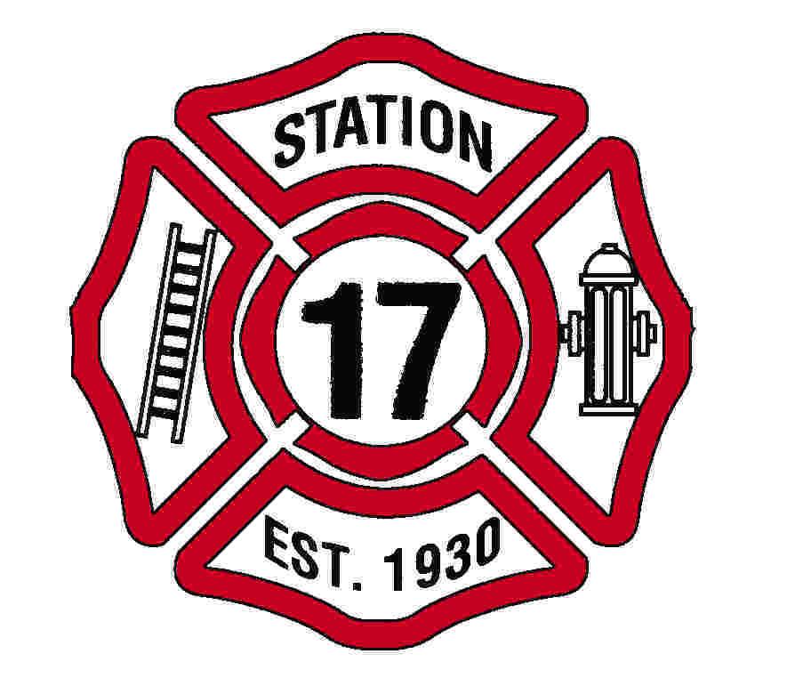 fire station logo clipart best