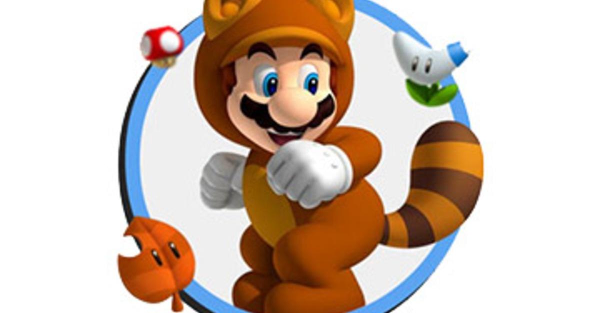 Super Mario Bros Clip Art - ClipArt Best