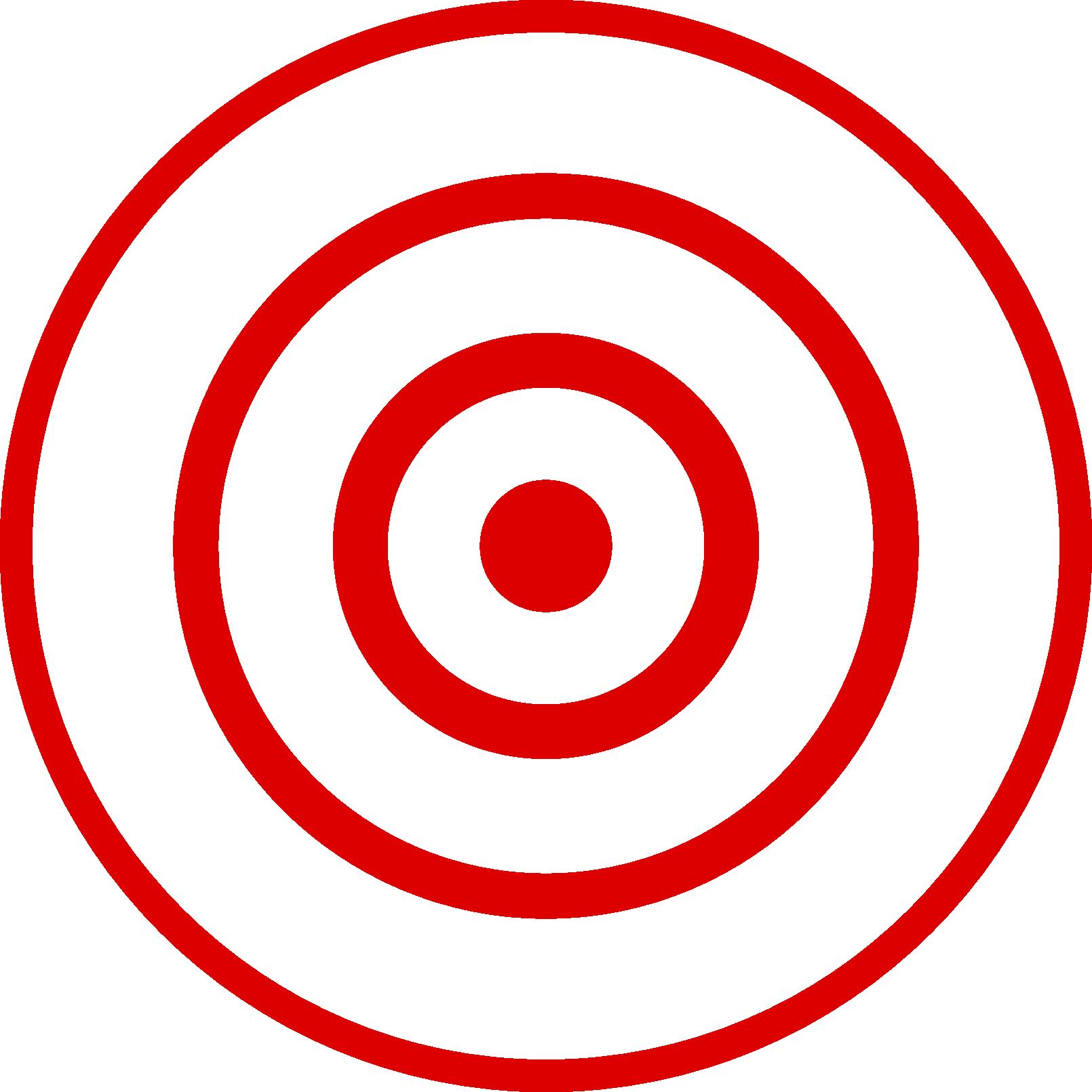 clip art target bullseye - photo #24