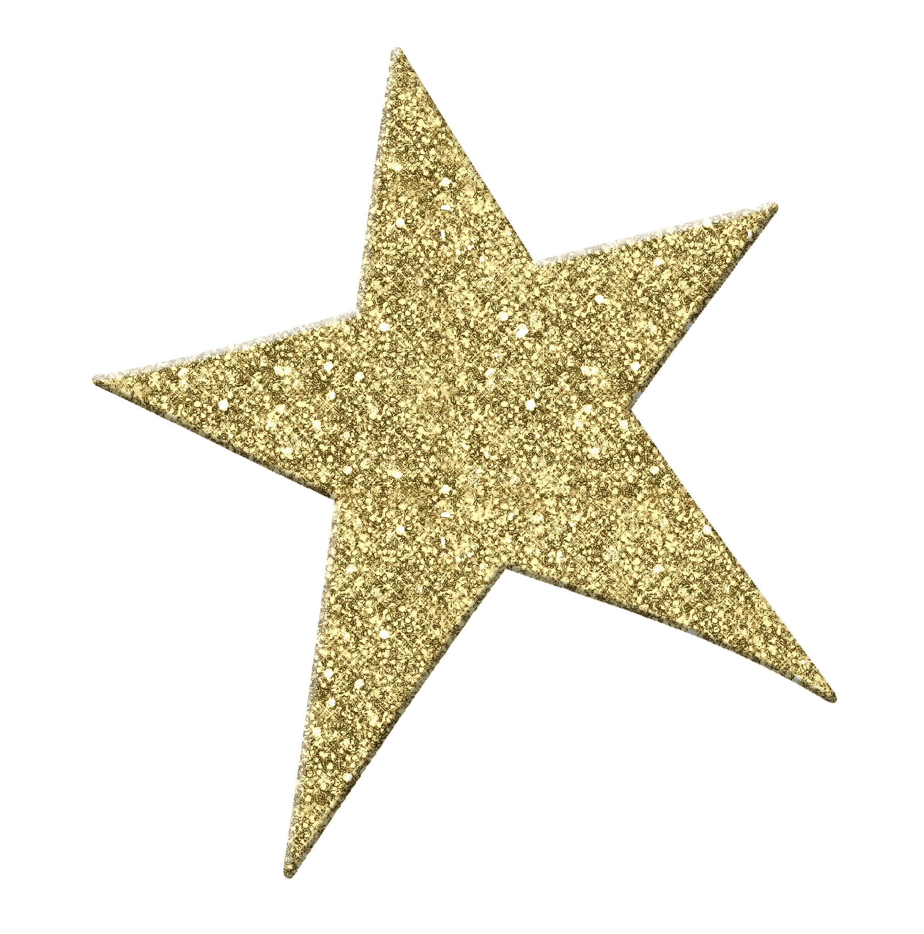 Gold Star Png - ClipArt Best