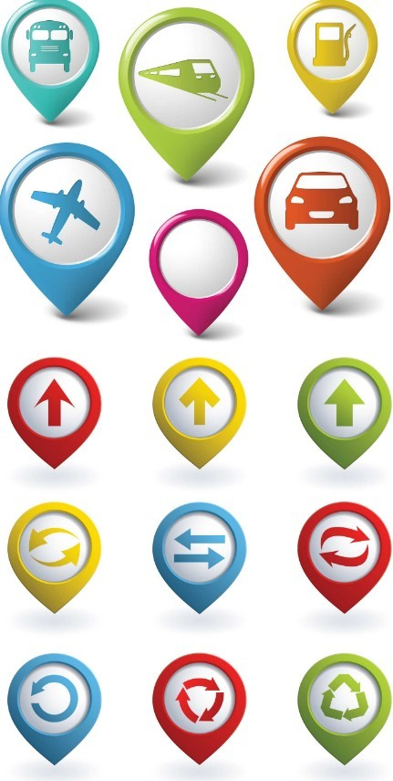 Google Maps Marker Download - ClipArt Best