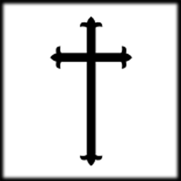 Religious Cross Clip Art - ClipArt Best