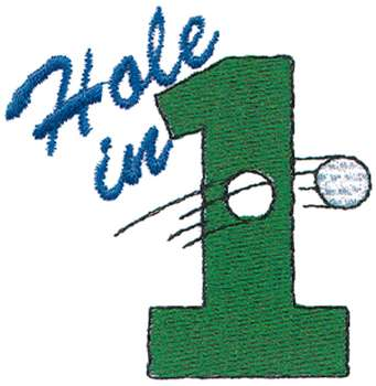 Hole In One Clip Art - ClipArt Best