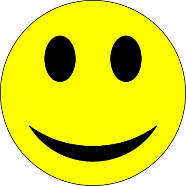 Clip Art Smiley - ClipArt Best