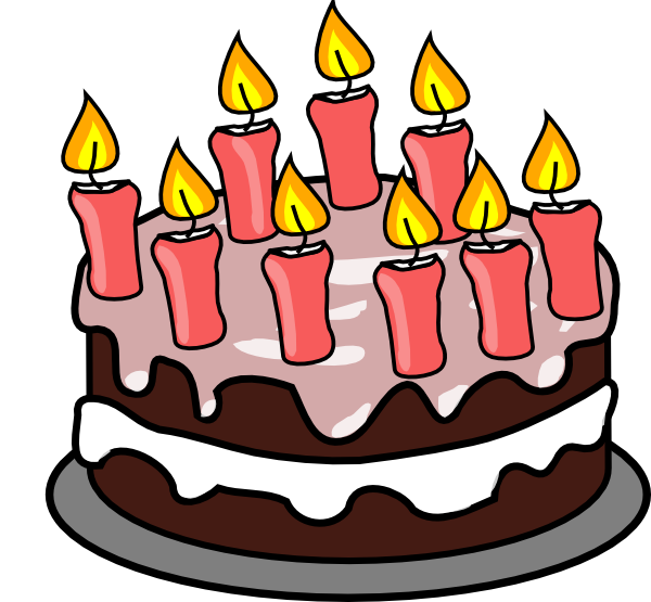 Cake Designs Clip Art : Clip Art Birthday Cakes - ClipArt Best