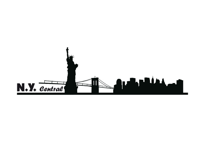 new york city clipart skyline - photo #18