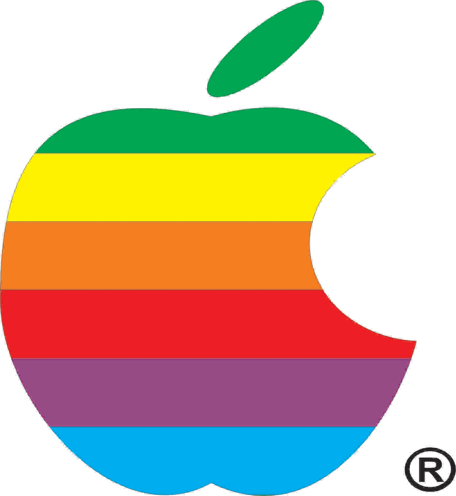 Miss Logo Thog: Apple Logo