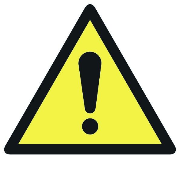 Safety Signs  Symbols ...