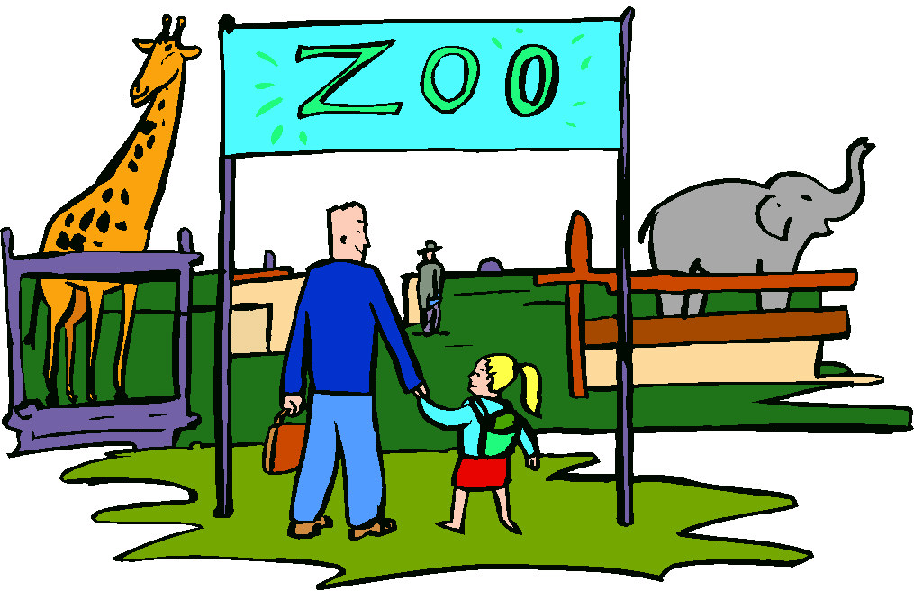 Entrance Clip Art Free Zoo Clip Art And Images