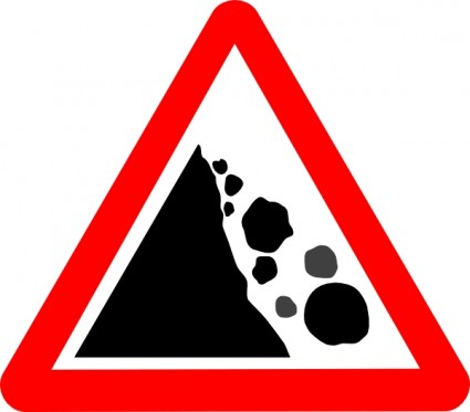 Free Clip Art Road Signs - ClipArt Best