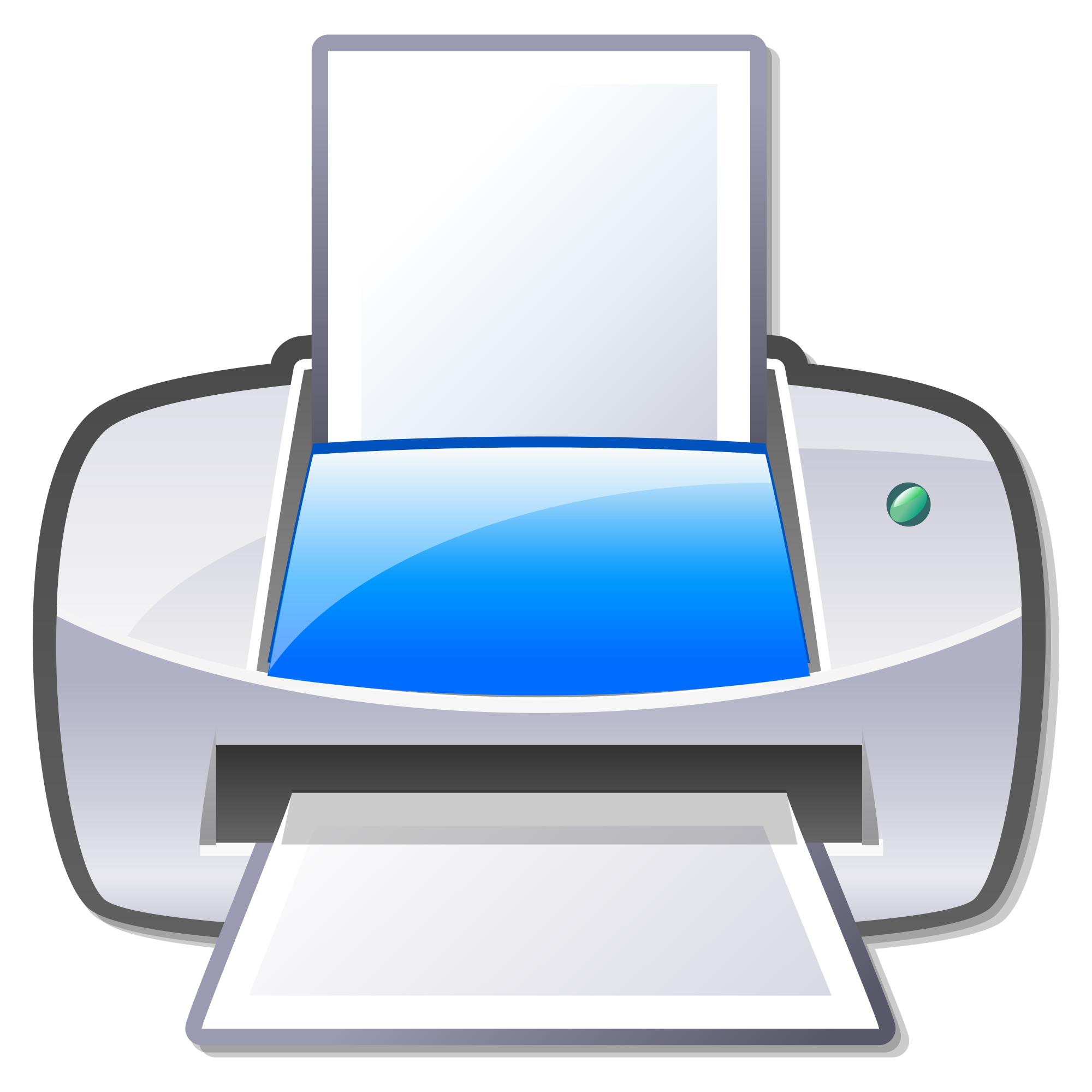 Printer Icon - ClipArt Best