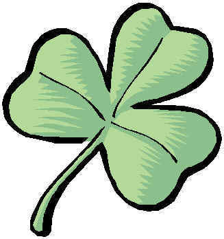 Shamrock Images, Graphics, Comments and Pictures