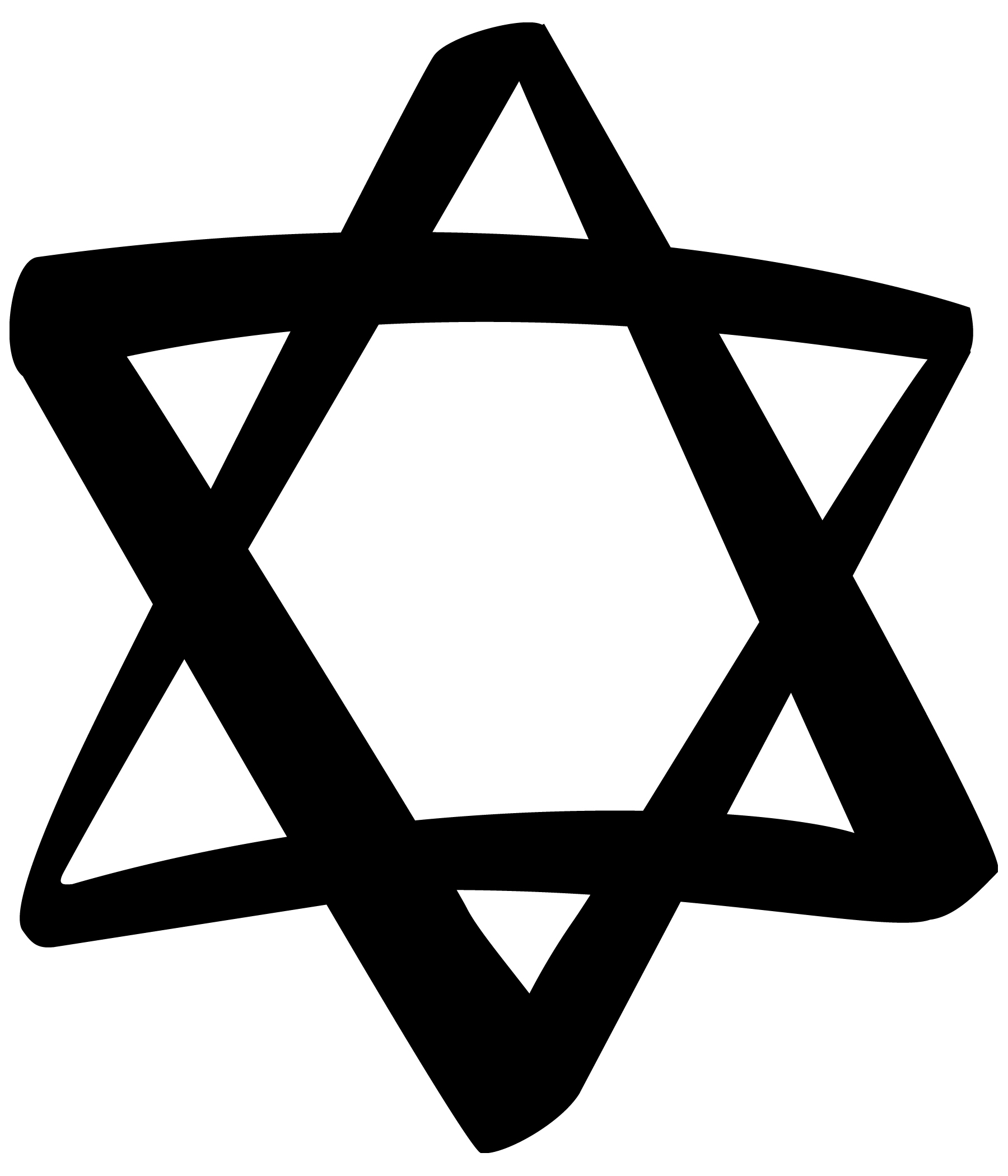 Shabbat Clipart on computer symbols