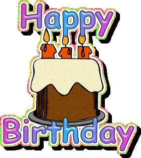 Cartoon Birthday Cakes - ClipArt Best