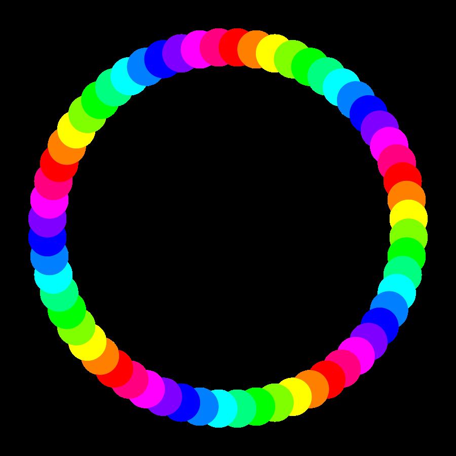 clipart panda rainbow - photo #30