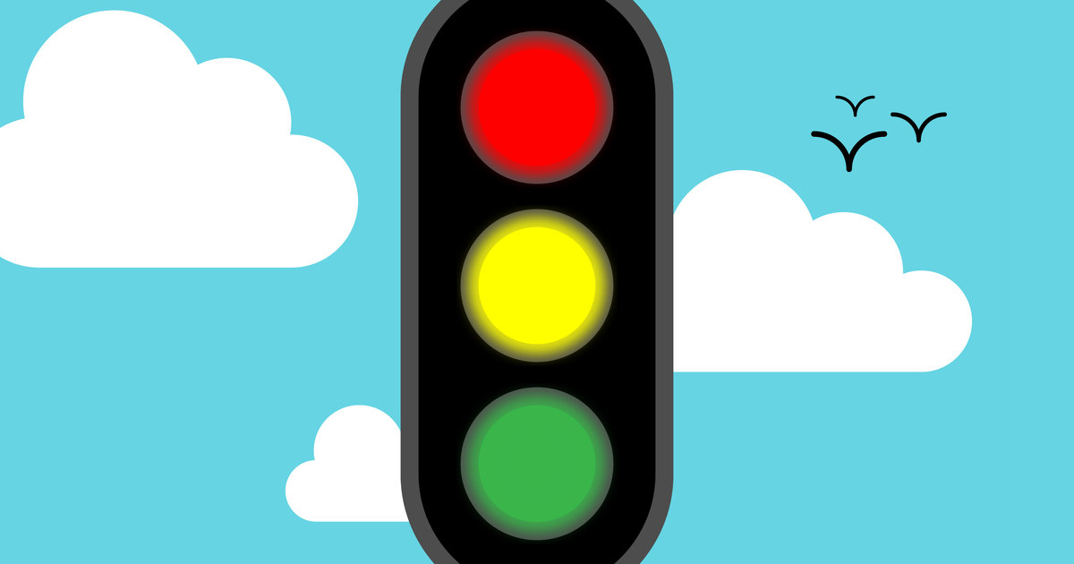 clipart traffic light green - photo #46