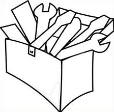 Tool Box Clip Art - ClipArt Best