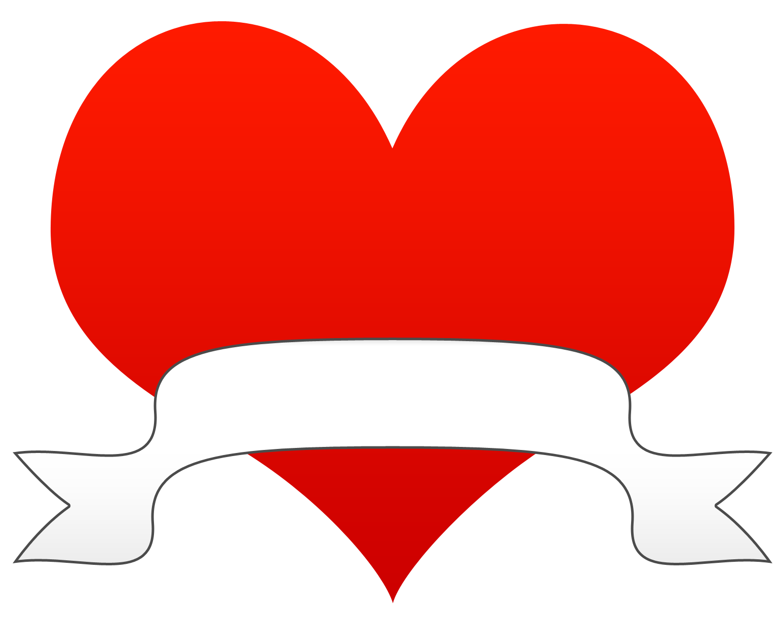 Google images heart clipart