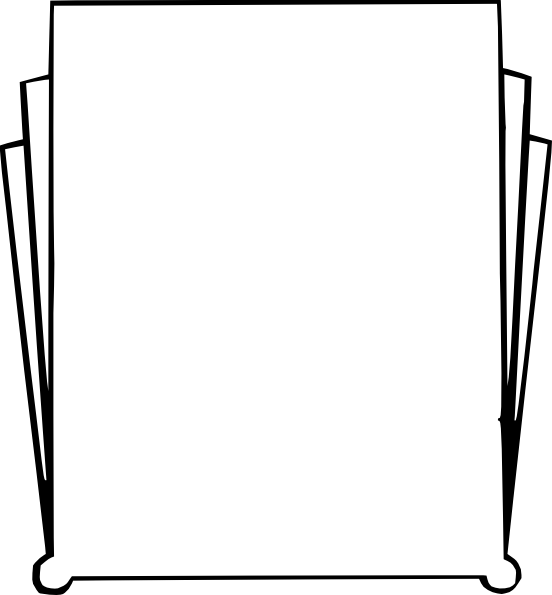 Art Deco Clip Art Free - ClipArt Best