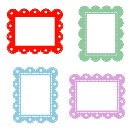 Fancy Border Frames - ClipArt Best