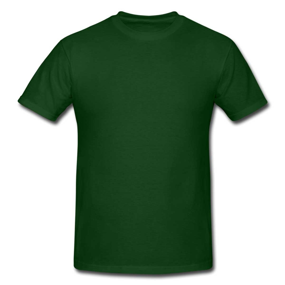 green t shirt clipart best