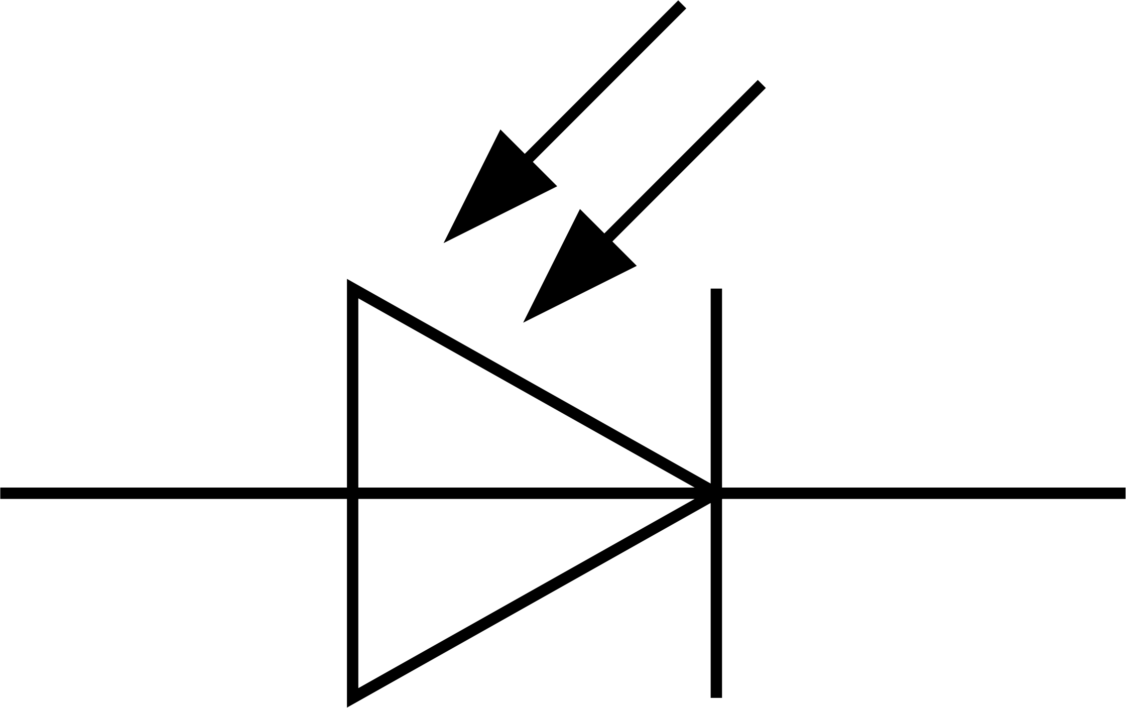 symbol of zener diode clipart best