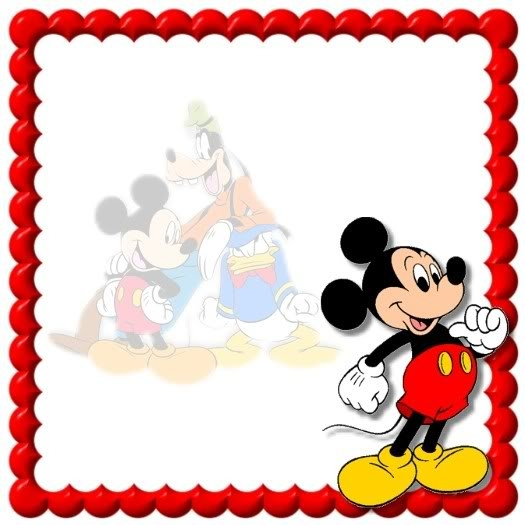 Micky mouse your best oral friend 6
