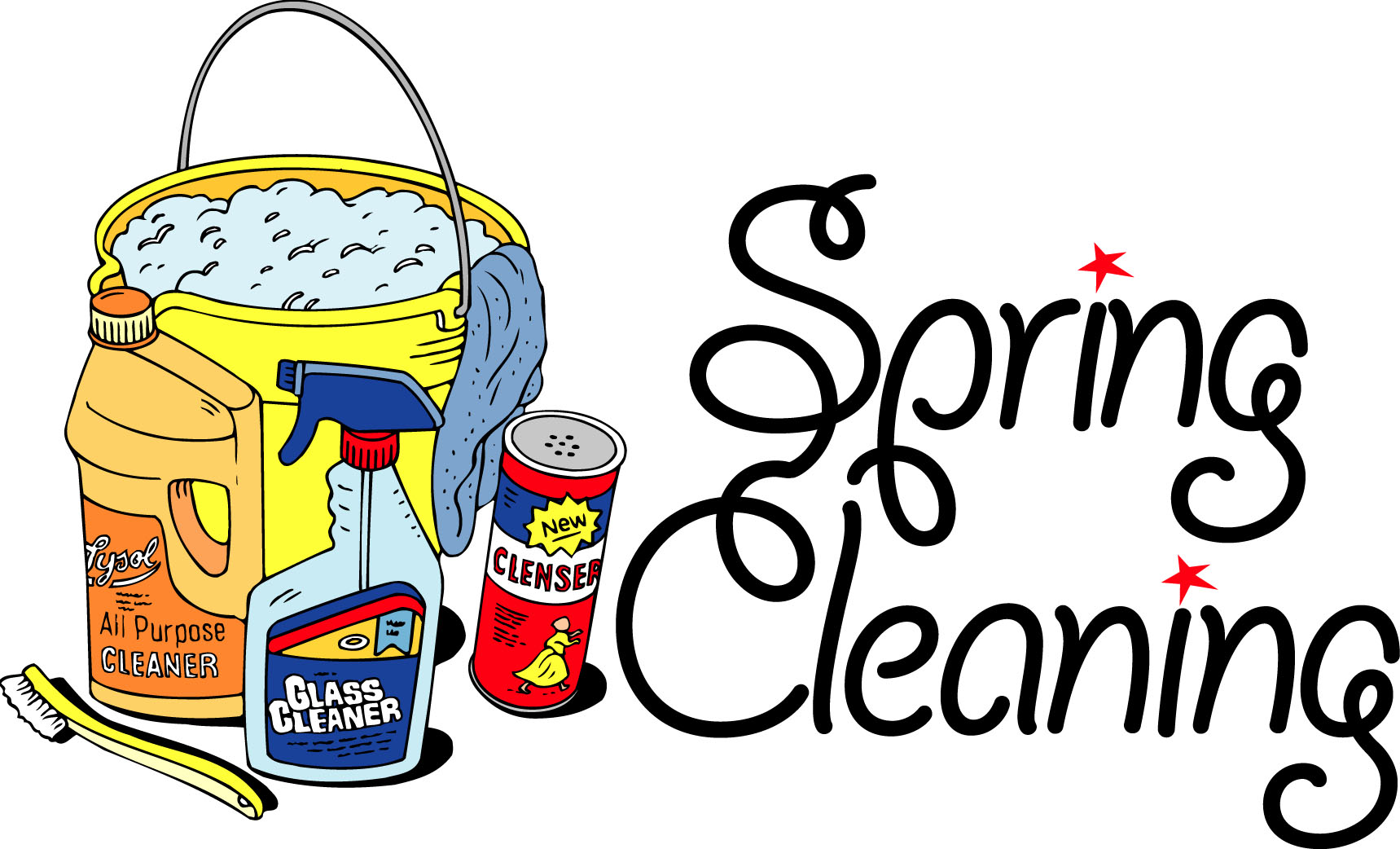 Clean House Clip Art Clipart Best