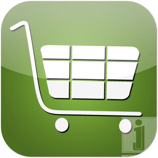Grocery Store Icon - ClipArt Best