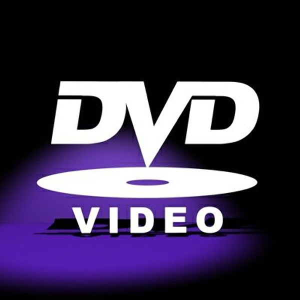 Dvd Logo Images Clipart Best