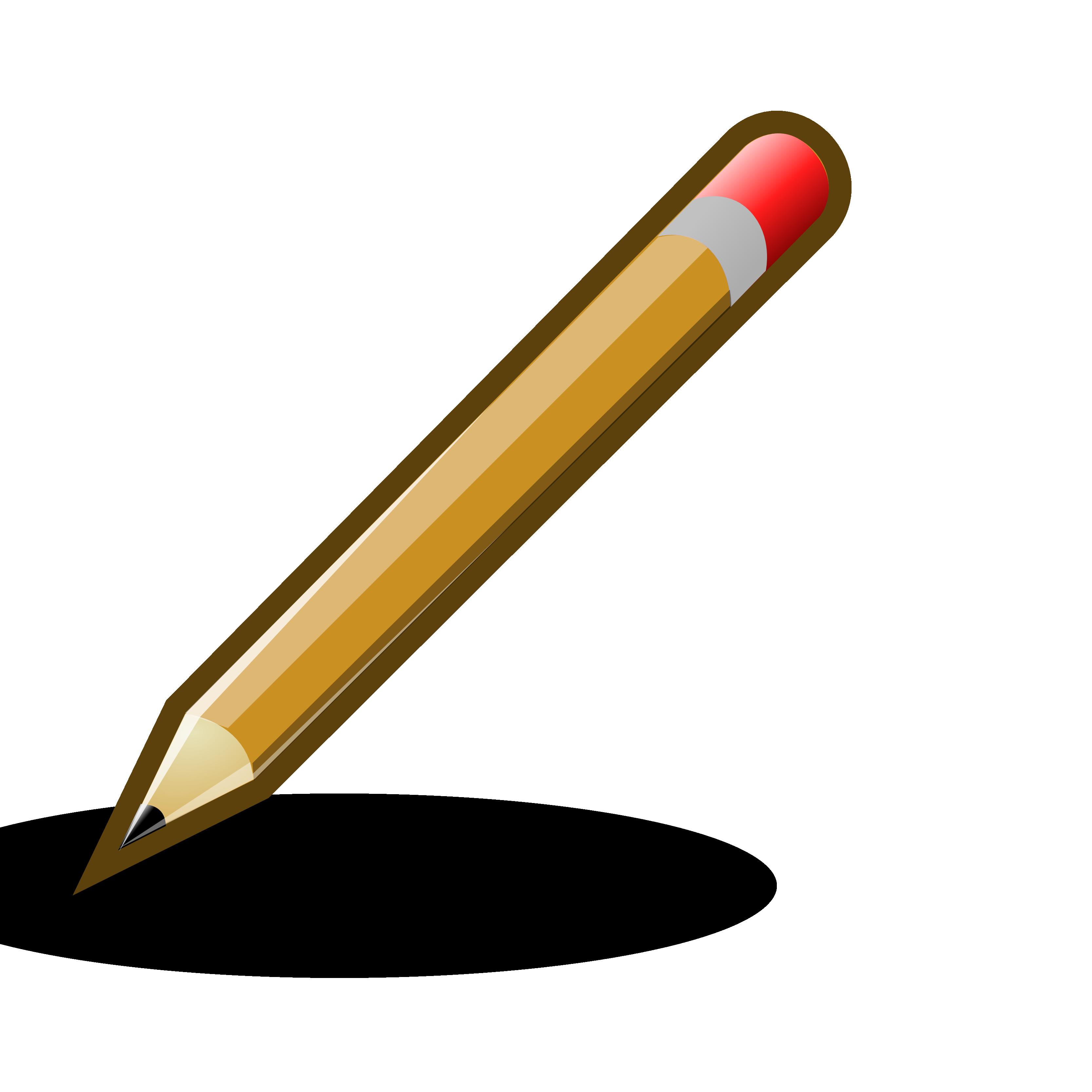 Pencil Pictures - ClipArt Best