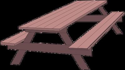 Picnic Table Clip Art Picnic Vector Free Dow...