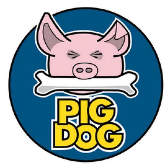 Pig Logo Design - ClipArt Best