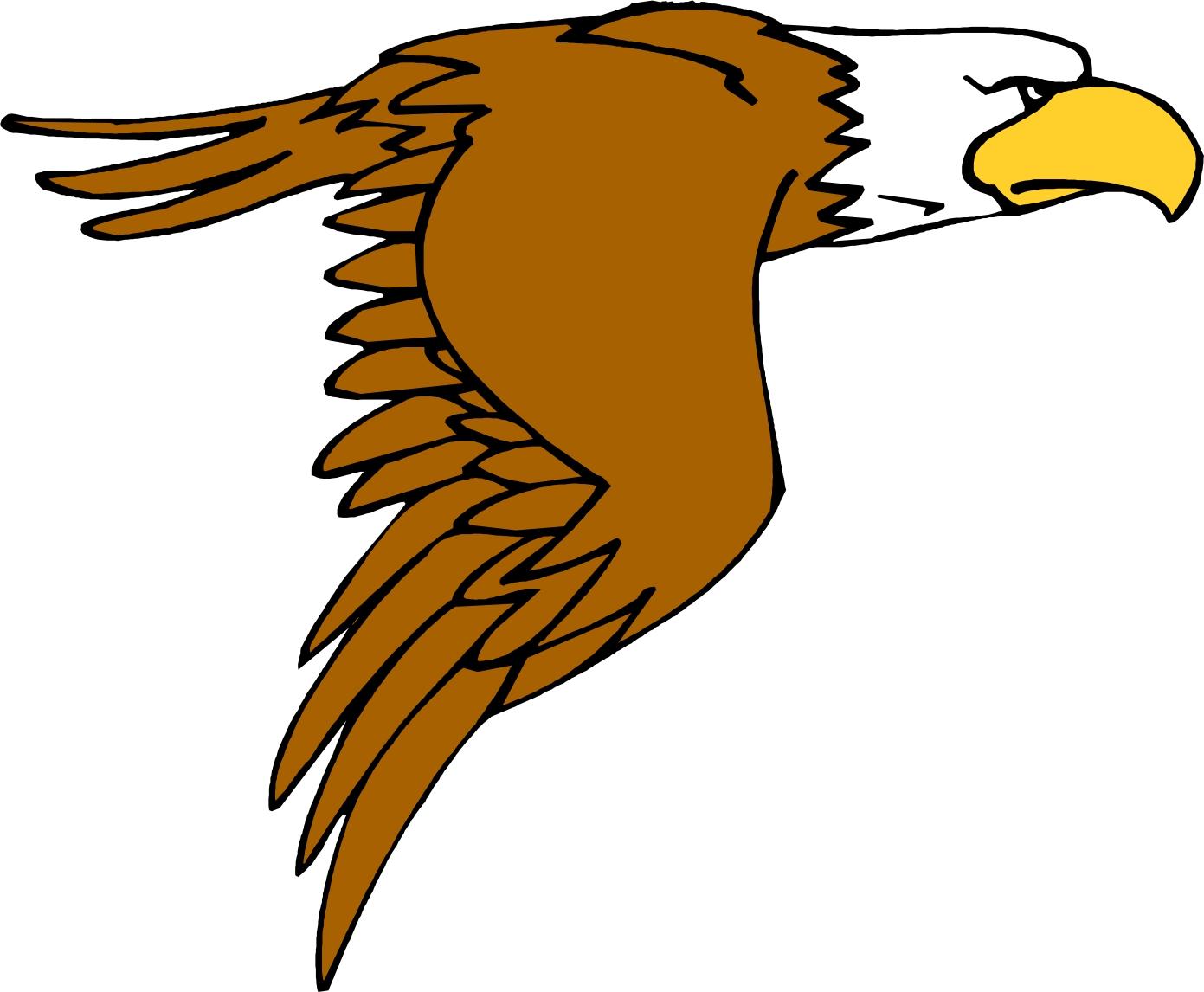 Golden Eagle Clipart