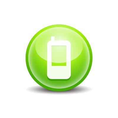 green mobil