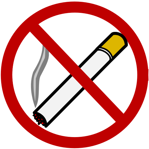 No Smoking Signs and Smoking Related Pictures | SmokeForWhat? Quit ...
