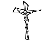 10 roman catholic cross clip art free cliparts that you can download ...
