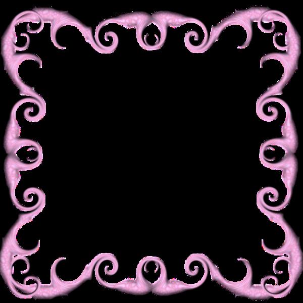 Frame Image Vector Clip Art