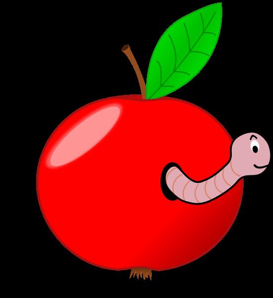 clipart earthworm - photo #22