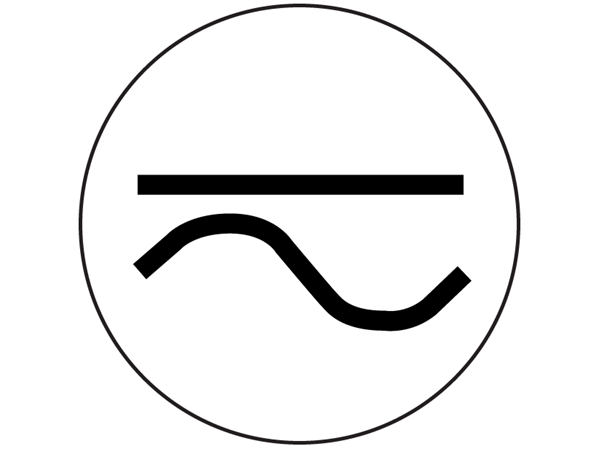 ac and dc current symbols pictures to pin on pinterest